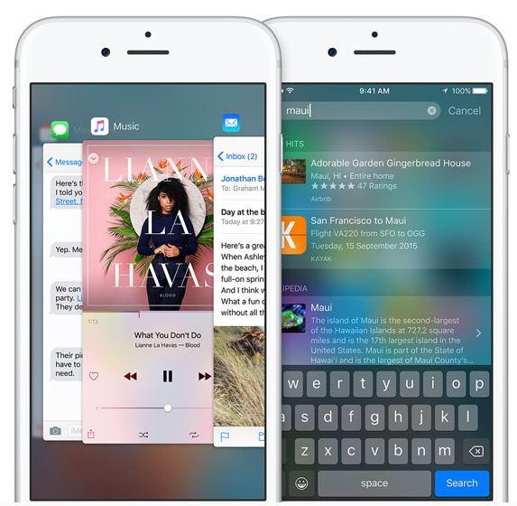 iPhone6Sios9